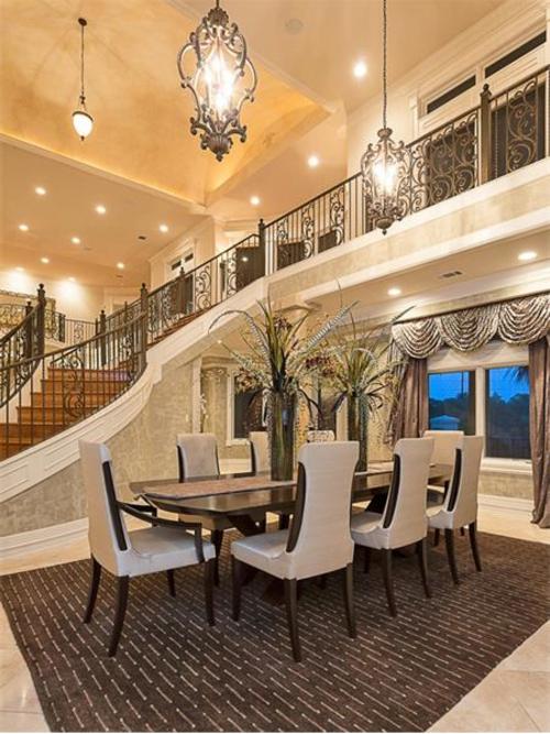 $3.4 Million Grand Estate in Austin Texas 9