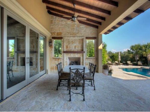 $3.5 Million Charming Resort Style Estate in San Antonio Texas 16