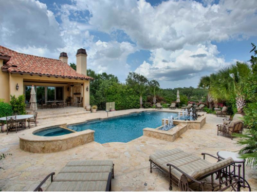 $3.5 Million Charming Resort Style Estate in San Antonio Texas 17