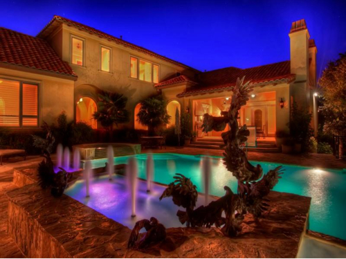 $3.5 Million Charming Resort Style Estate in San Antonio Texas 19