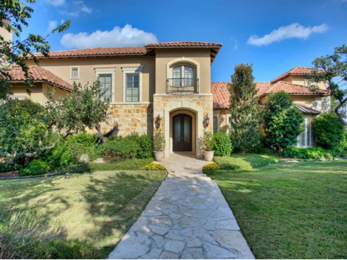 $3.5 Million Charming Resort Style Estate in San Antonio Texas 2