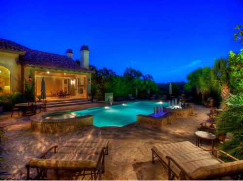 $3.5 Million Charming Resort Style Estate in San Antonio Texas 20