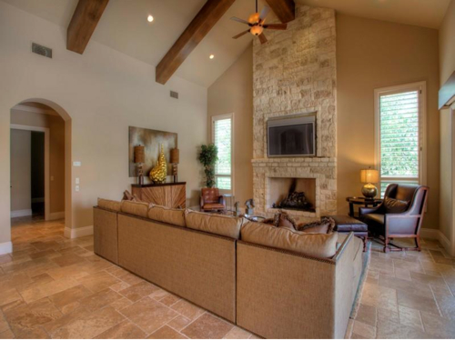 $3.5 Million Charming Resort Style Estate in San Antonio Texas 9