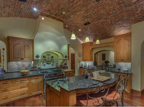 $3.7 Million Mediterranean Mansion Austin Texas 3