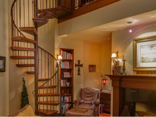$3.7 Million Mediterranean Mansion Austin Texas 6