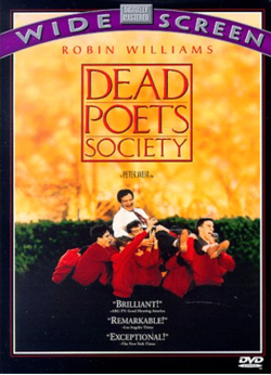 Dead Poets Societ Robin Williams