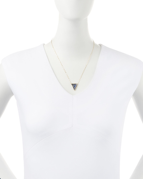 Lana Mesmerize Triad Necklace 2