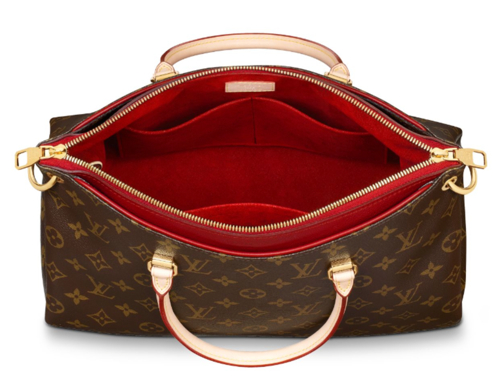 Louis Vuitton Pallas Handbag 2