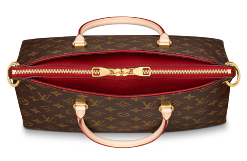 Louis Vuitton Pallas Handbag 3