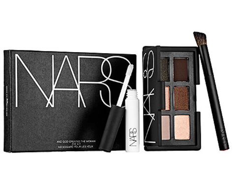NARS And God Created The Woman Part 2 2