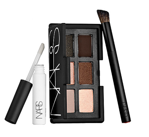 NARS And God Created The Woman Part 2