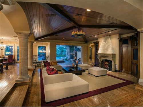 $3.7 Million Estate Perfection in Las Vegas Nevada 11