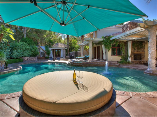$3.7 Million Estate Perfection in Las Vegas Nevada 18
