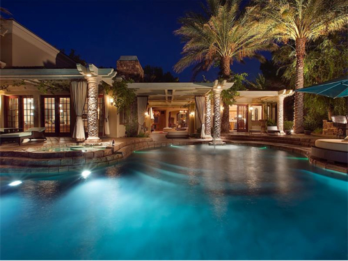 $3.7 Million Estate Perfection in Las Vegas Nevada 19