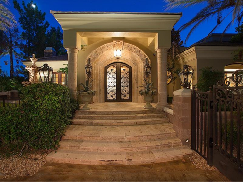 $3.7 Million Estate Perfection in Las Vegas Nevada 2