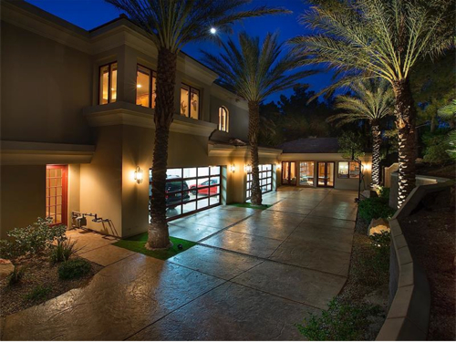 $3.7 Million Estate Perfection in Las Vegas Nevada 20