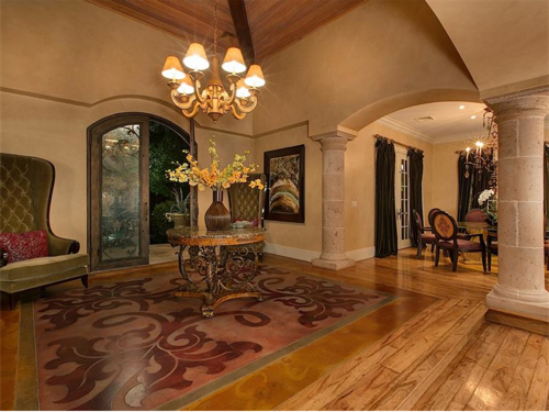 $3.7 Million Estate Perfection in Las Vegas Nevada 3