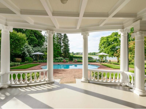 $38.5 Million Elegant Mansion in Water Mill New York 15