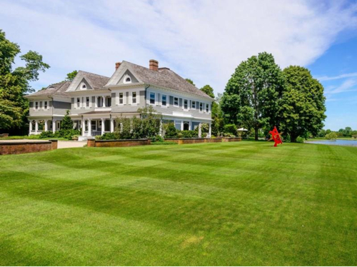 $38.5 Million Elegant Mansion in Water Mill New York 5