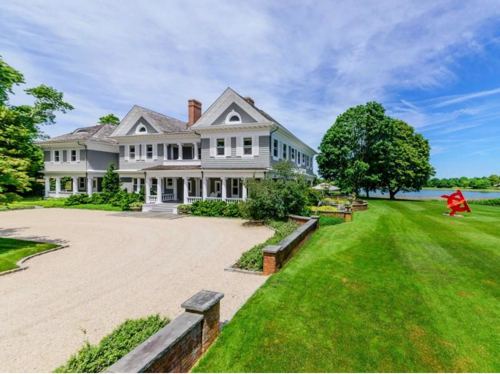 $38.5 Million Elegant Mansion in Water Mill New York 6