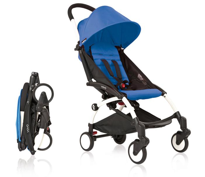 Babyzen Yoyo Travel Stroller