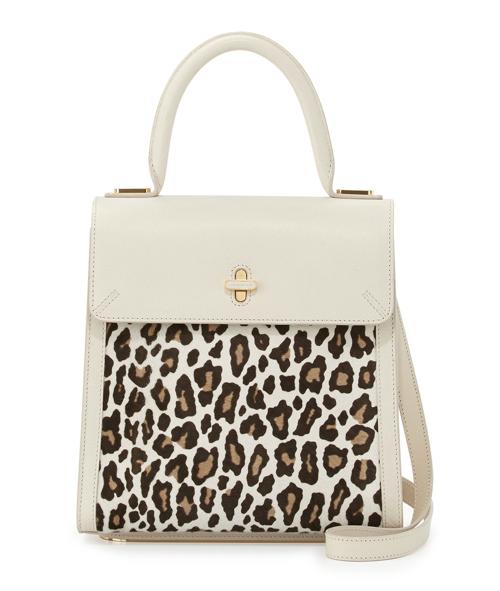 Charlotte Olympia's Bogart Handbag 2