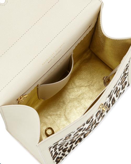 Charlotte Olympia's Bogart Handbag 3