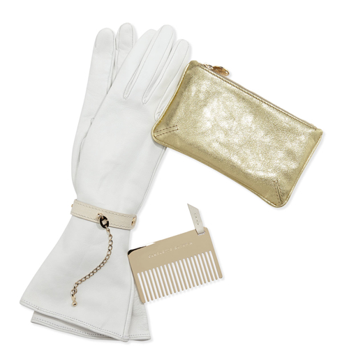 Charlotte Olympia's Bogart Handbag 4