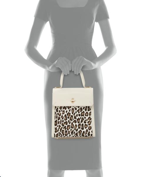 Charlotte Olympia's Bogart Handbag 5
