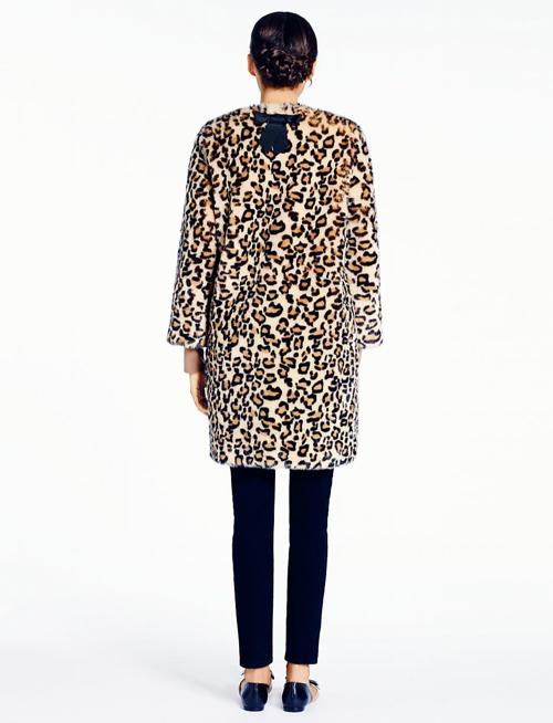 Kate Spade New York Rossalyn Coat 2