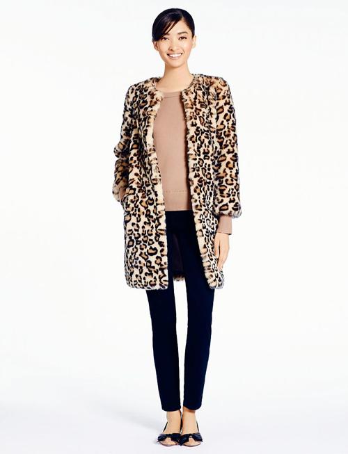 Kate Spade New York Rossalyn Coat
