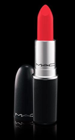 MAC Cosmetics Dangerous Lipstick