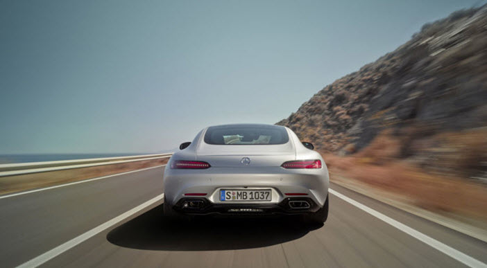 Mercedes-AMG-GT-Driving-Rear