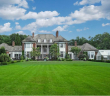 $12.4 Million Conyers Farm Mansion in Greenwich, Connecticut 18