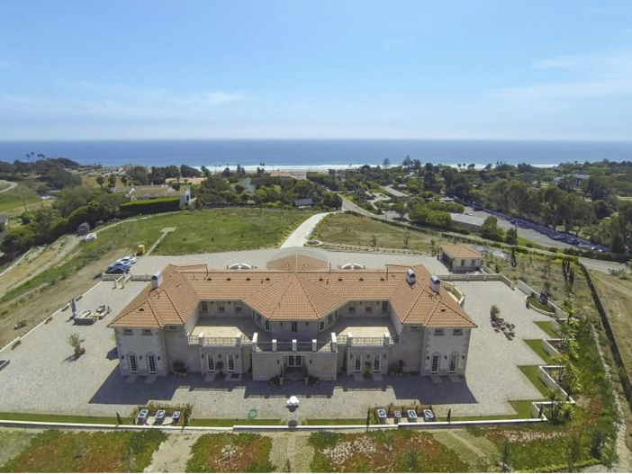 $12.7 Million Neo Classical Mansion in Malibu, California 12