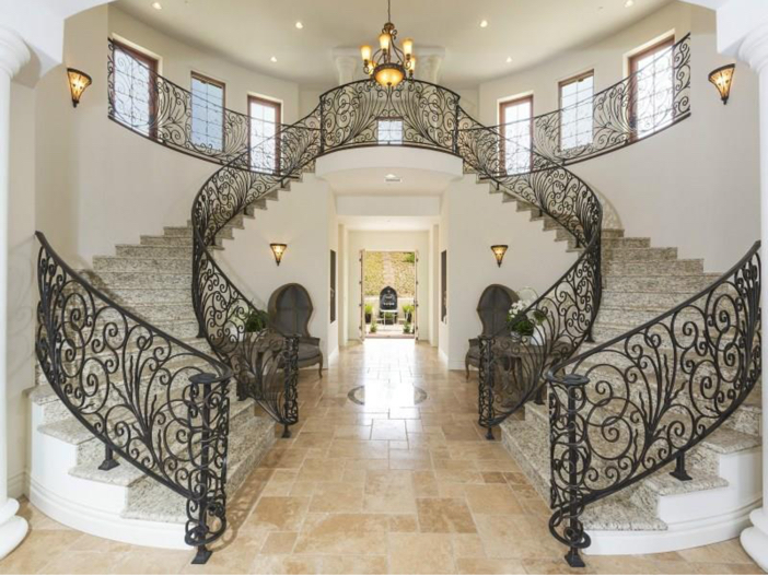 $12.7 Million Neo Classical Mansion in Malibu, California 5
