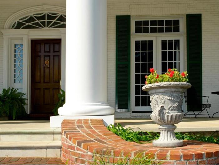 $2.9 Million Greek Revival Mansion in St. Louis, Missouri 2