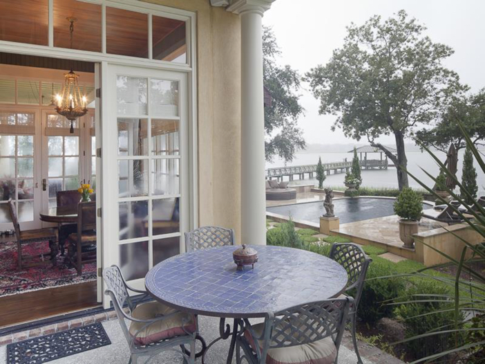 $3.3 Million Coastal Estate in Savannah, Georgia 10