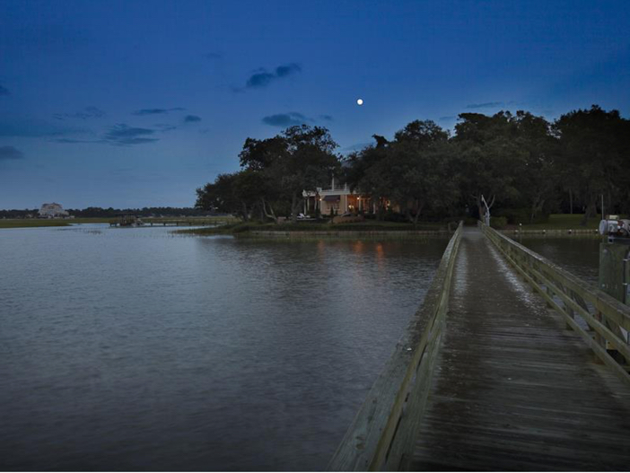 $3.3 Million Coastal Estate in Savannah, Georgia 11