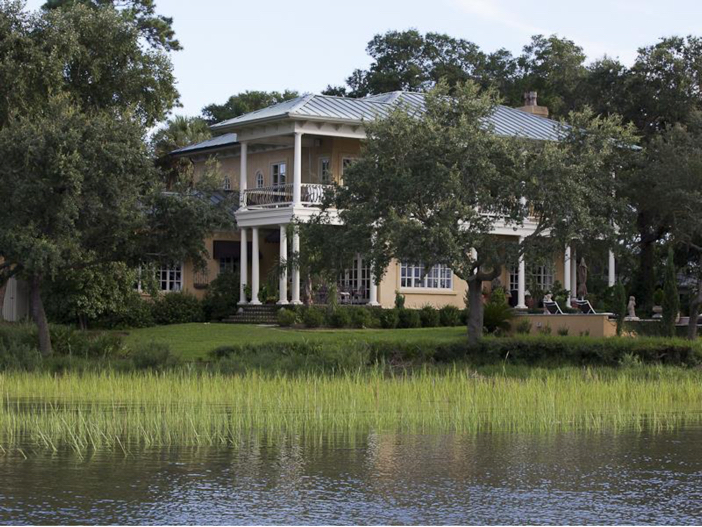 $3.3 Million Coastal Estate in Savannah, Georgia 18