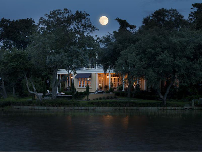 $3.3 Million Coastal Estate in Savannah, Georgia 4