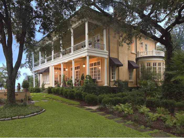 $3.3 Million Coastal Estate in Savannah, Georgia