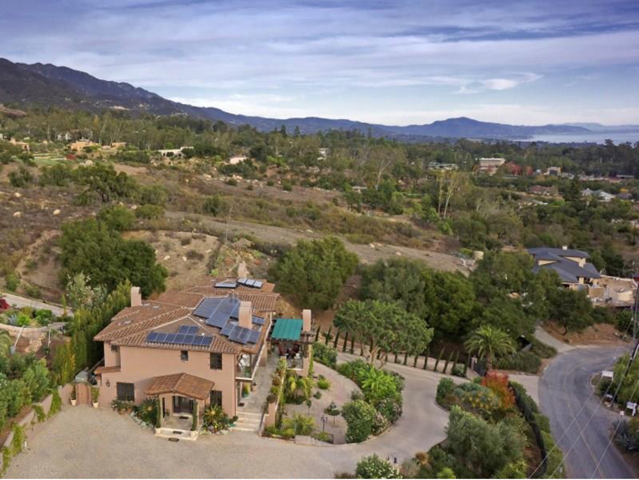 $3.9 Million in Green and Sustainable Estate in Santa Barbara, California 12