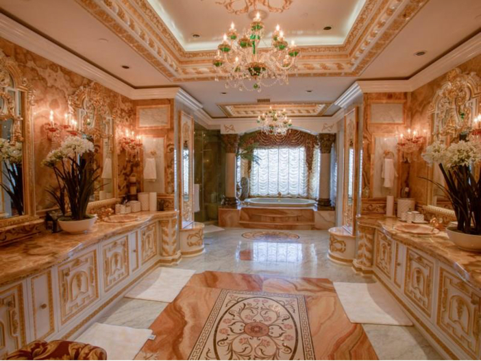 estate of the day 38 8 million stunning mansion in los angeles california. Black Bedroom Furniture Sets. Home Design Ideas