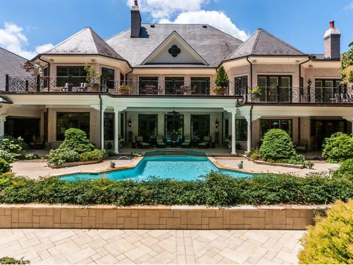 $7.8 Million Luxurious Estate in Raleigh, North Carolina 2