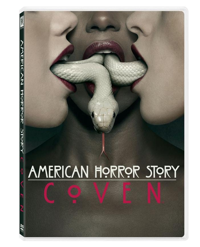 American Horror Story- Season 3 - Coven