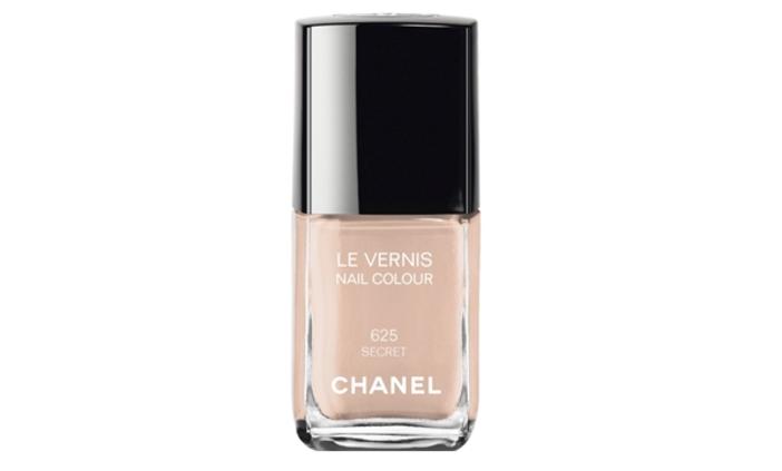 Chanel Secret Nail Polish