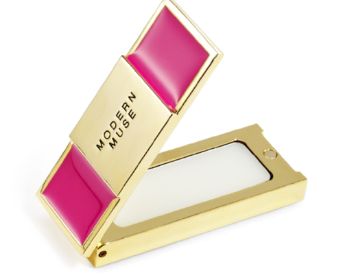 Modern Muse Solid Perfume Compact by Estee Lauder