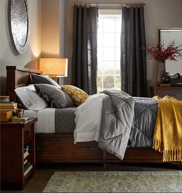 Pottery Barn Faux Mohair Throw - Throw and Go