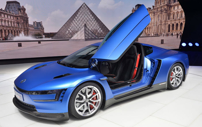 Volkswagen-XL-Sport-Concept